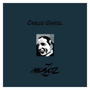 <b>José Muñoz</b><br/>Carlos Gardel, Portfolio