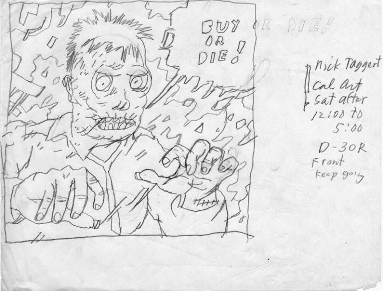 Buy or Die - 1979
