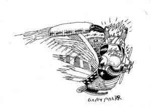 <b>Gary Panter</b><br/>gary113