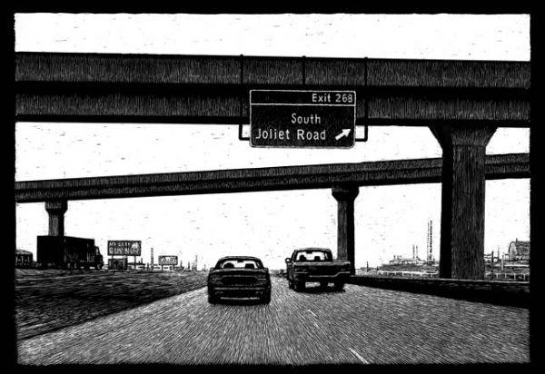 Exit 268 carte à gratter - 22 x 15 cm Réf. : ott004