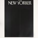 <b>Art Spiegelman </b><br/>The New Yorker, Ground Zero