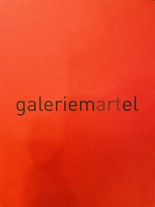 <b>Galerie Martel </b><br/>10 ans Galerie Martel, Portfolio