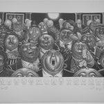 <b>Art Spiegelman </b><br/>Full House
