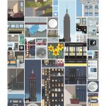<b>Chris Ware </b><br/>The New Yorker - New York