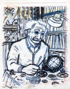 <b>Art Spiegelman </b><br/>Spieg013