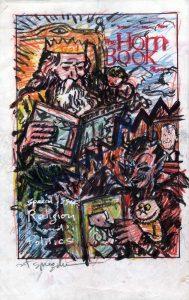 <b>Art Spiegelman </b><br/>Spieg015