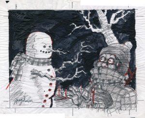 <b>Art Spiegelman </b><br/>Spieg028