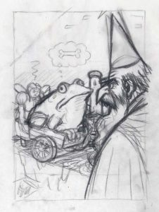 <b>Art Spiegelman </b><br/>Spieg049