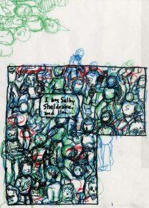 <b>Art Spiegelman </b><br/>Spieg085
