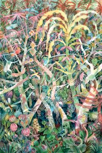 <b>Brecht Evens </b><br/>Forêts
