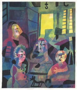 <b>Brecht Evens</b><br/>panthere092